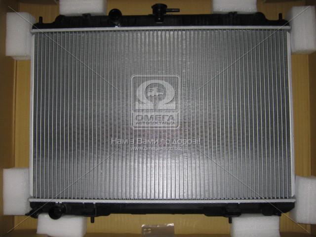 Радиатор охлаждения X-TRAIL 20i/25i MT 01-07(пр-во Van Wezel), 13002238