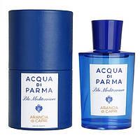 Парфюмированная вода унисекс Acqua di Parma Blu Mediterraneo Arancia di Capri