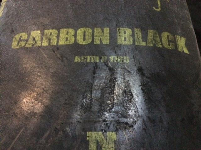 Техвуглець Carbon Black 3200F, сажа