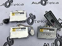 Блок розжига ксенона Lexus LS430 (UCF30) 85967-41010  031100-0101