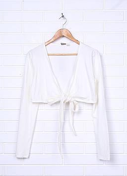 Пуловер Prenatal S (40-42) белый (S501NW252JJ00L_White)