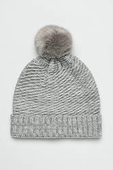 Женская шапка зимняя Medicine