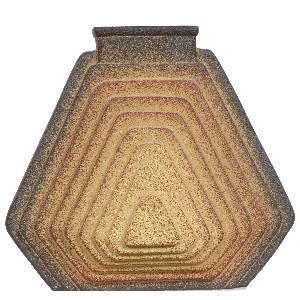Ваза керамическая Лабиринт