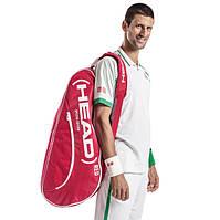 Теннисные чехлы, сумки, рюкзаки Head