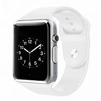 Смарт-часы Smart Watch Lemons A1 New Line Plus 2018 White (s01s01v042)