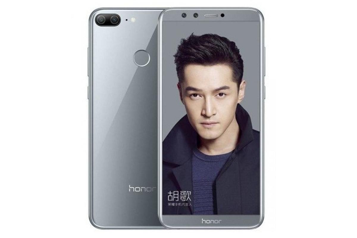 Honor 9 Lite 4/64GB Seagull Gray (111822)