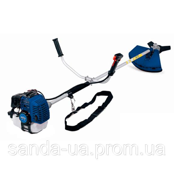 Бензиновая мотокоса РОСТЕХ РТ-53