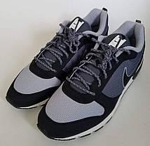 Мужские Кроссовки Nike Nightgazer Black/Blue 916775-003, оригинал, фото 3