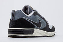 Мужские Кроссовки Nike Nightgazer Black/Blue 916775-003, оригинал, фото 2