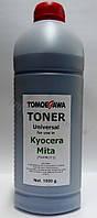 Тонер Tomoegawa для KYOCERA MITA UNIVERSAL (1000г)