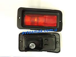 Фонарь задний для Mitsubishi Pajero Sport '00-08 правый (FPS) в бампере MR465018