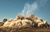 Пылеподавление, средство для длительной борьбы с пылью на карьерах и предприятиях