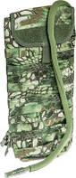 Гидратор Skif Tac с чехлом Molle 2,5 литра криптек зеленый