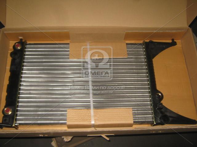 Радиатор охлаждения OMEGA B 2.0 AT 94-99 (Van Wezel), 37002201