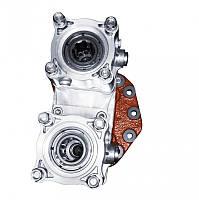 Коробка відбору потужності на два виходи Mercedes G210, G221, G230, G231, G240, G241, G260, G280, G281, G330