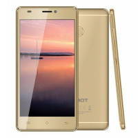 Cubot H3 3/32Gb Gold