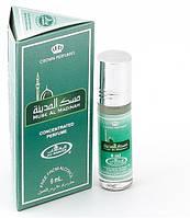 Арабские масляные духи MUSK AL MADINAH  Муск аль Мадинах Al Rehab, фото 1