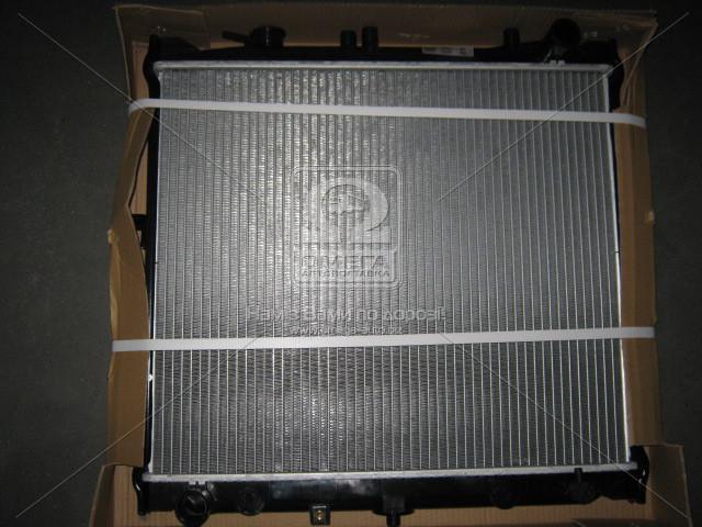 Радиатор охлаждения KIA SPORTAGE I (JA) (93-) (пр-во Nissens), 66642