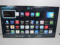 "Огромный LED 3D телевизор 55"" Samsung UE55H6650AT FullHD, SmartTv, Wi-Fi, Contents Streaming, фото 1"