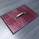 Мебельная ручка MAR 7518 096 мм. бронза, фото 2