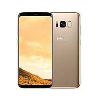 Samsung Galaxy S8+ 64GB Duos Gold SM-G955FZDD (Международная версия)