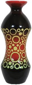 Ваза керамическая Румба