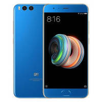 Xiaomi Mi Note 3 4/64Gb Blue