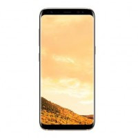 Samsung Galaxy S8+ 64GB Gold (SM-G955FZDD)
