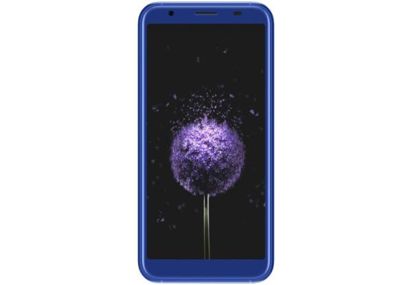Doogee X55 1/16Gb Blue (111776)