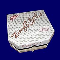 Пицерийные коробки, фото 1