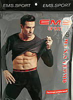 Мужское термобелье  зимнее EMS  хорошее качество.