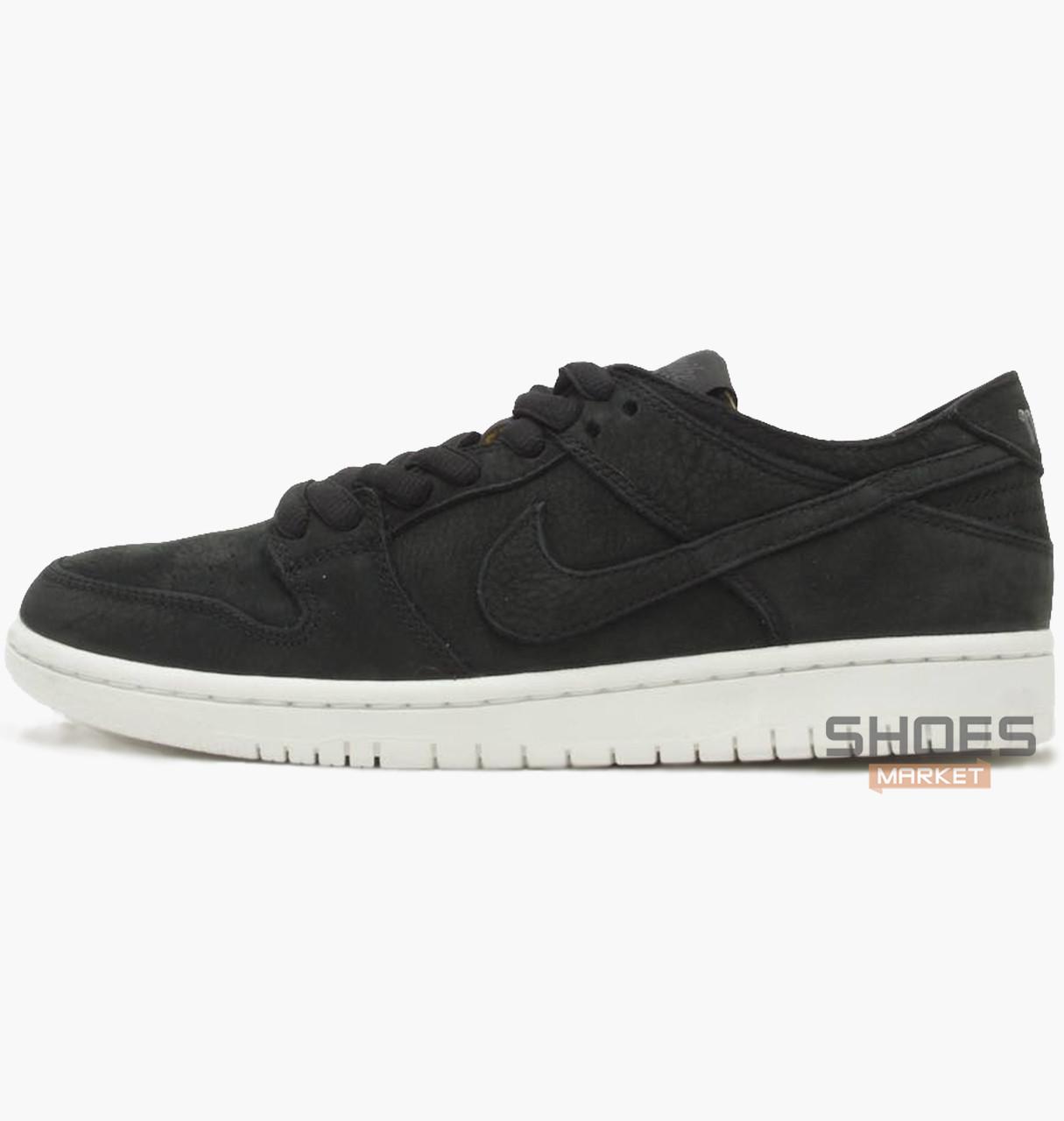 Мужские кроссовки Nike ZOOM DUNK Black AA4275-002, оригинал