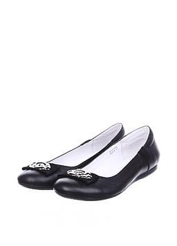 Туфли Lapsi 32 черный (359-873_Black)