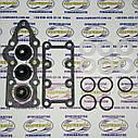 Ремкомплект Р-80 3-х секционный гидрораспределитель  (прокладки паронит) МТЗ, ЮМЗ, ДТ-75, Т-150, фото 3