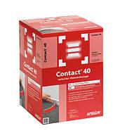 Плинтусная лента для полос напольных покрытий Contact 40