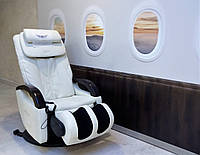 Массажное кресло Favor prototipe Б\У для спины и ног, фото 1