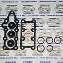 Ремкомплект Р-80 3/1-222Г гидрораспределитель (с гидрозамком) ХТЗ, ЮМЗ, Т-28, фото 3