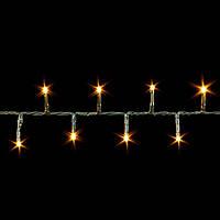 Гирлянда Luca Lighting SNAKE LIGHT  700LED 8 FUNCTION IP44 - WHITE 1034270-EDL L1400CM
