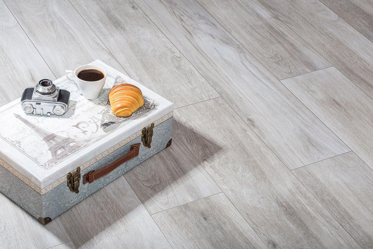 Плитка Cerrad Mattina Bianco 1202х193х10