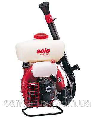 Опрыскиватель бензиновый SOLO 423