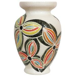 Ваза керамическая Тибет