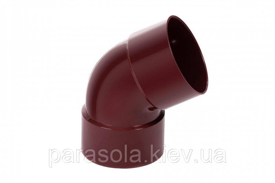 Коліно дворострубне Profil 100 червоне