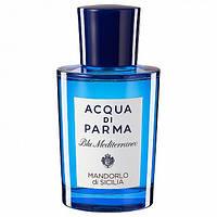 Оригінал Acqua di Parma Blu Mediterraneo Mandorlo di Sicilia 75ml Аква ді Парма Мигдаль Сицилії, фото 1