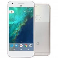 Google Pixel XL 128GB Серебристый (цвет)