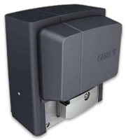CAME BX-800 Привод автоматики для откатных ворот BX708AGS до 800 кг, фото 1