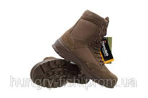 Ботинки тактические tactical boots braun mil-tec™