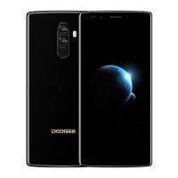 DOOGEE MIX 2 6/64GB Black