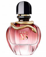 Paco Rabanne Pure XS for Her 80ml edp Женские Духи Пако Рабан Пур ХС