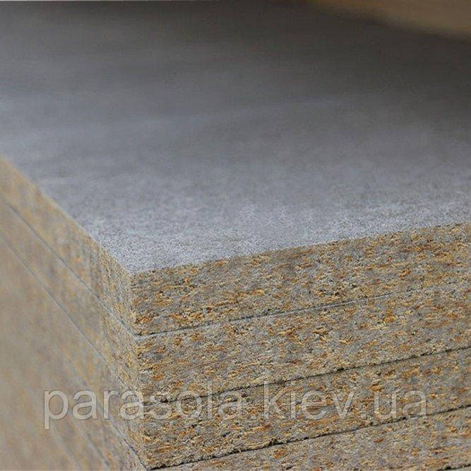 Цементно-стружкова плита  БЗС 3200х1200х12 (мм)