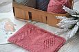 Candy Yarn Полушерстяная, Темно-бордовый №192/С, фото 3